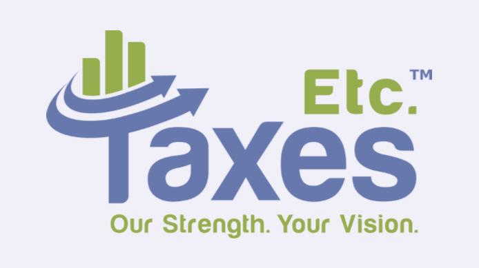 Taxes, Etc